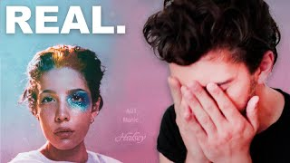 Download Halsey - Manic |REACTION| Mp3 and Videos