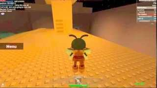 ROBLOX GAMEPLAY THE STALKER