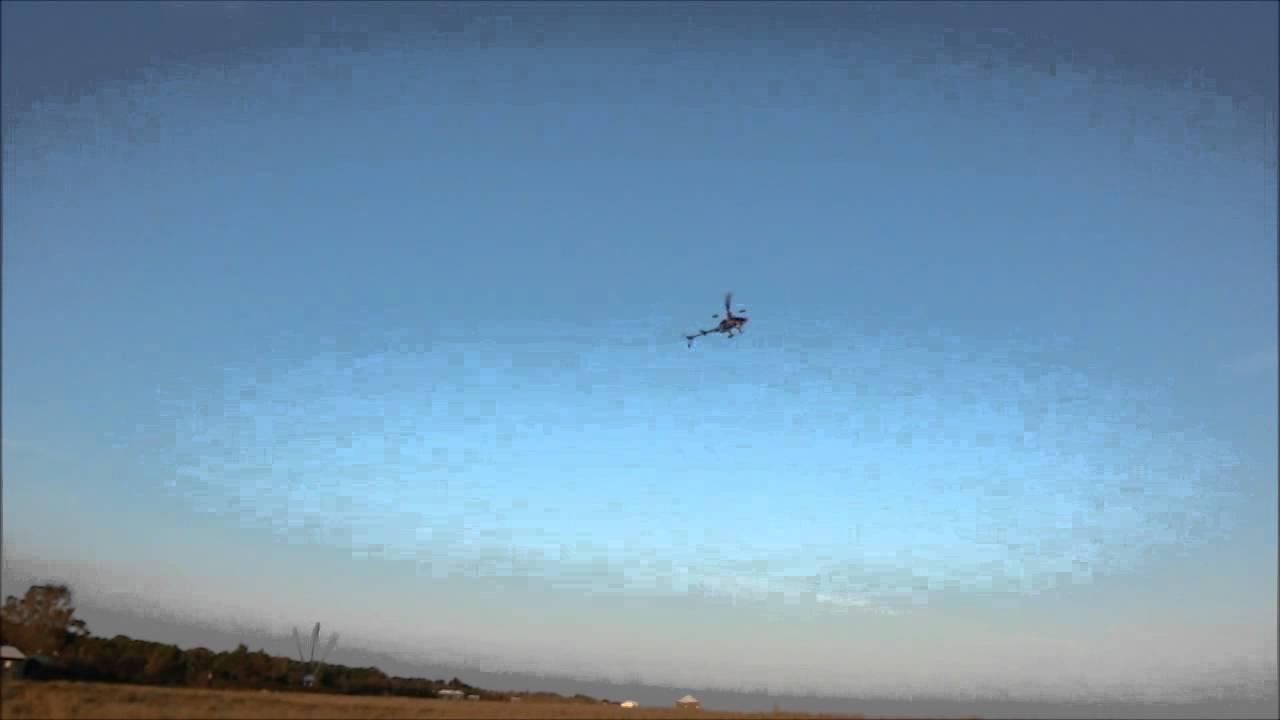 Elicottero Xperience 3d : Volo acrobatico xperience d s youtube