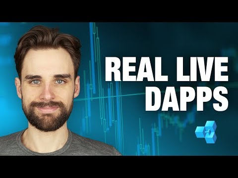 Real Live Dapps!