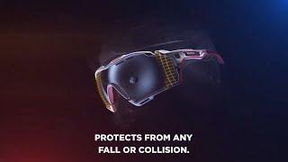 Cutline   The Shield Eyewear Evolution e02