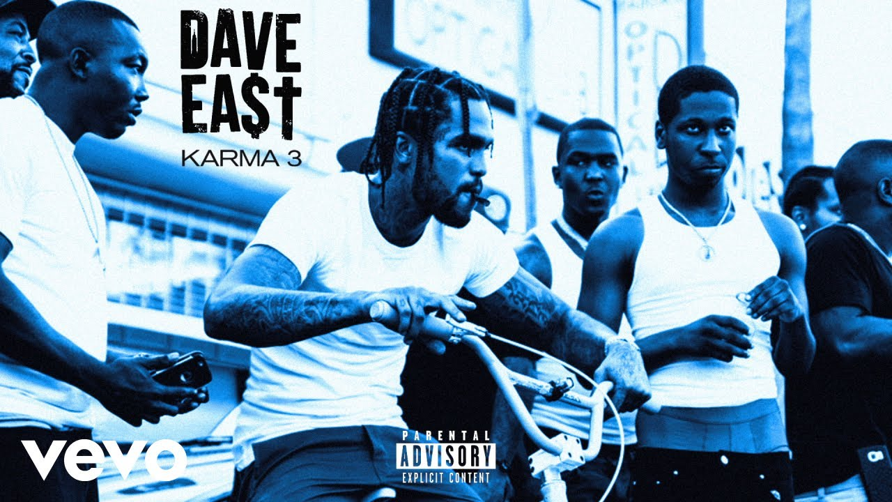 Download Dave East - Badness (Audio) ft. Junior Reid