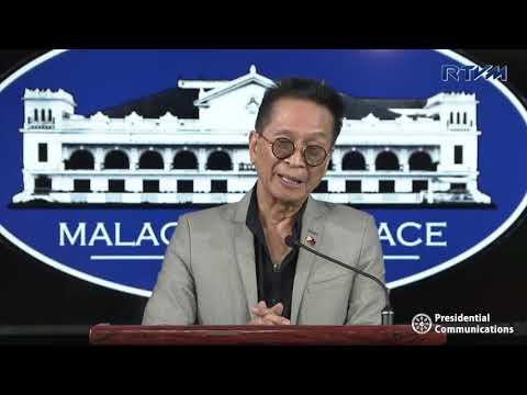 Press Briefing 02/11/2019