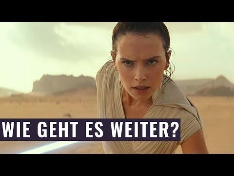 Diese fünf Fragen muss Star Wars 9 unbedingt beantworten