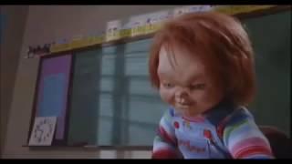 Chucky 2 Mejores momentos latino