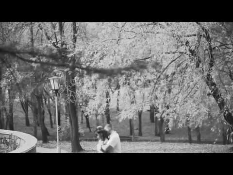 Vasilina & Sergey - Lovestory. Ведущий Дмитрий Колбин, Хабаровск