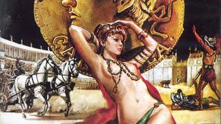 Caligula & Messalina - Movie Review (Simulated Sex)
