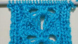 Beautiful Heart shape sweater design isko Cardigan, cap, shawl, jacket,mein bhi daal sakte hain.