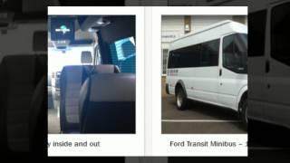 Minibus Hire Luton | Luton Minibus Hire | Call 01582 724 347