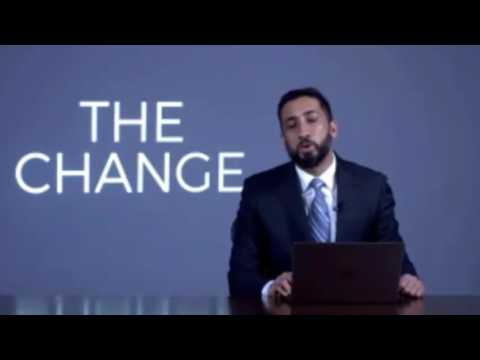 4 Guided Steps in the Quran for Self Transformation - Nouman Ali Khan