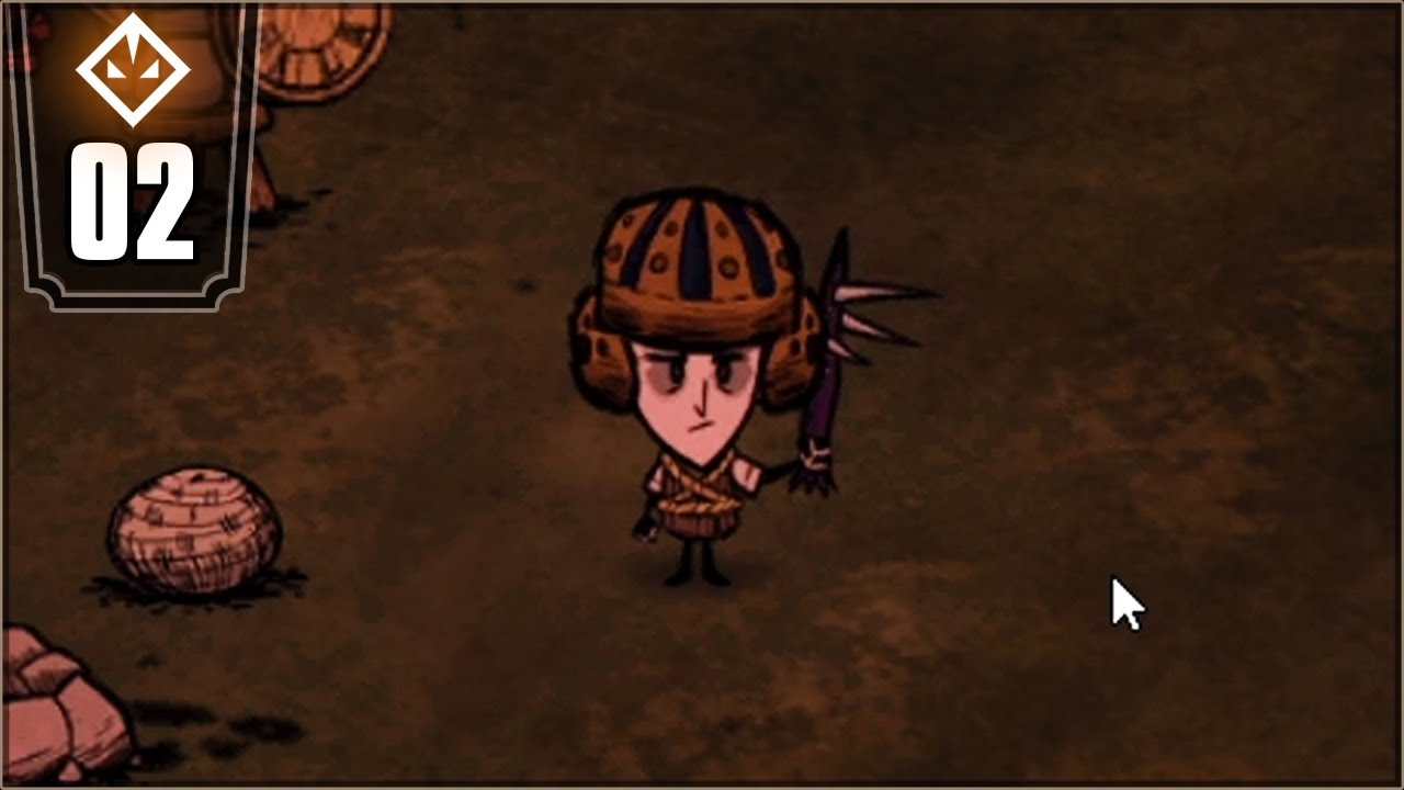 MAMADÍSIMO • Don't Starve - Episodio 02