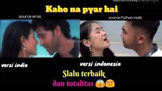 Download PARODI LAGU INDIA || Kaho Na Pyar Hai || Keren Banget