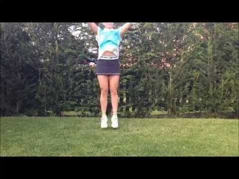Aqua Fitness Gangnam Style