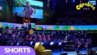 CBeebies Prom Overture With Your Favourite CBeebies Shows