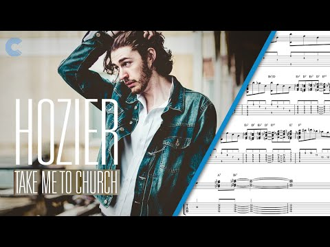 Full Download Guitar Take Me To Church Hozier Sheet Music Chords Vocals