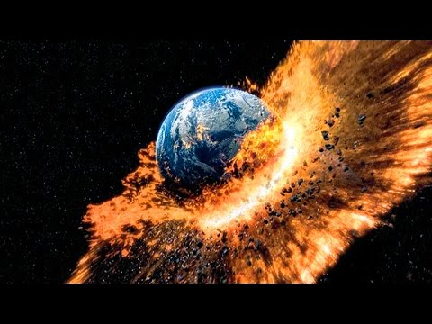 5 Ways The World Could End