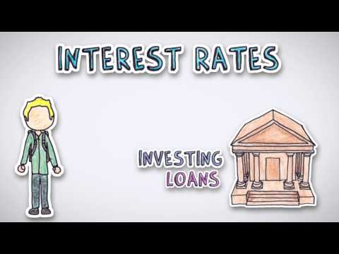 What are Interests Rates | by Wall Street Survivor