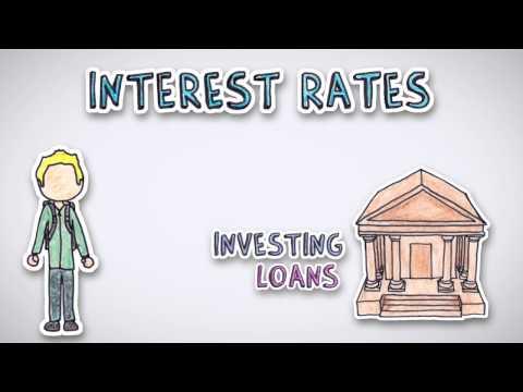 Interest Rates | by Wall Street Survivor
