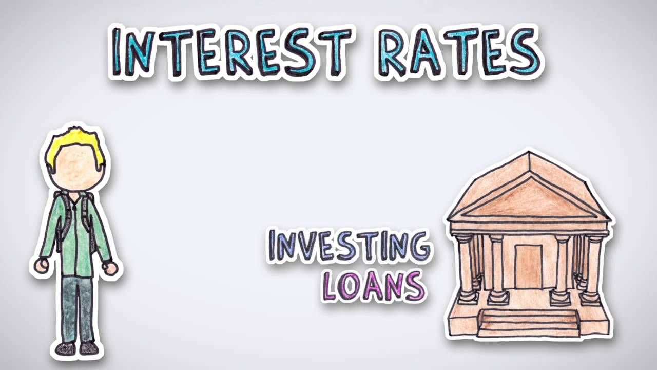 Interest Rates | by Wall Street Survivor - YouTube