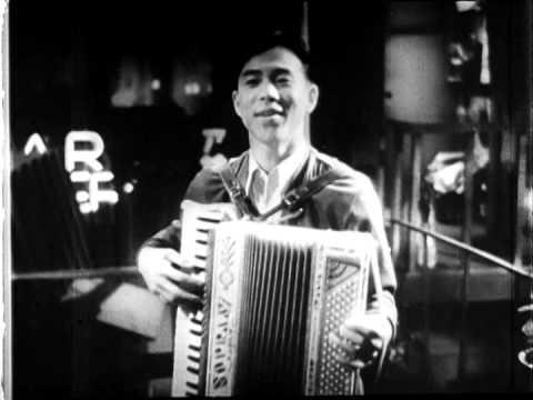 JAPANESE BEHAVIOR | Secret WW2 Era Spy Film