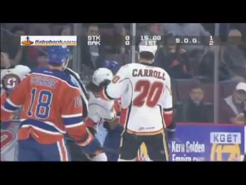 Ryan Lomberg vs Mitchell Callahan Dec 1, 2017