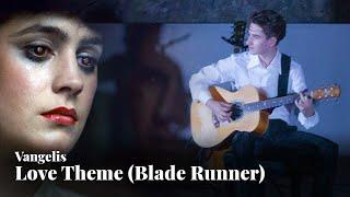 Blade Runner - Love Theme (Vangelis) [Live at Drivenik Castle] - Frano