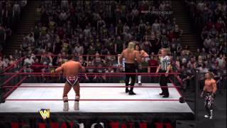 Sports Game Beat - WWE '13 Review