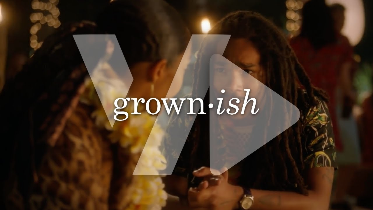 Download GROWN-ISH Season 4 Episode 9 Luca Apologizes To Zoey Official Clip