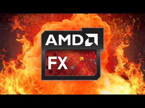AMD Bulldozer -