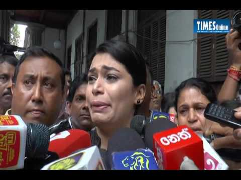 Hirunika on court ruling