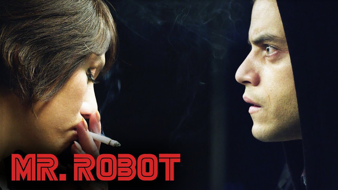 Download A Meeting With Whiterose | Mr Robot