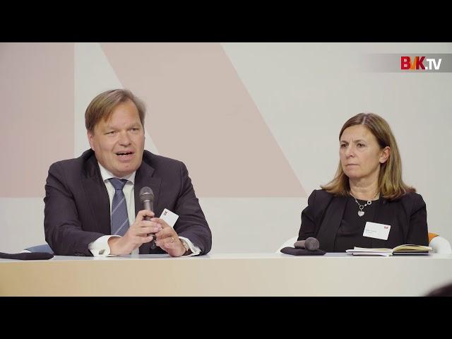 20. Deutscher Eigenkapitaltag: LP-Powertalk zum Thema