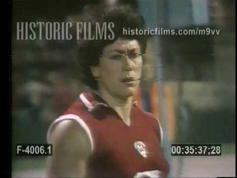 Faina Melnik Discus Throw World Record