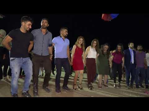 Üçüncü Bölüm Ahmet Alan Çakır ve Ayşe Yürekli'nin Nişan Töreni