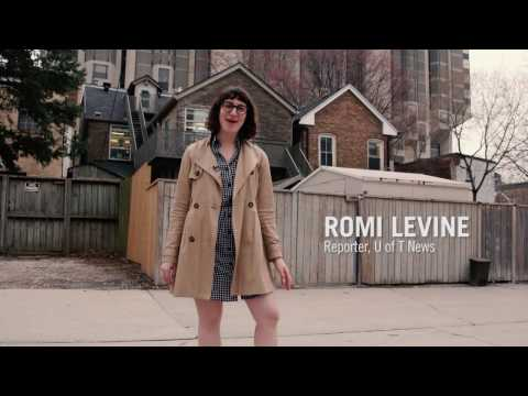 UofT's On Location: Laneway Housing