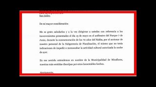 Peru: denuncian racismo contra palestinos - Noticias