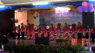 Hari Potensi Kanak-kanak KEMAS Sabah