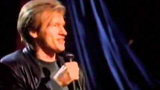 Denis Leary Smoke