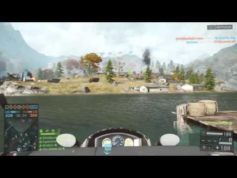 Chinese Tank Hit And Run
