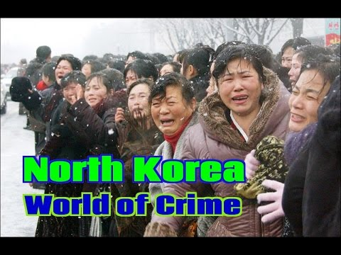 North Korea: World of Crime || Banned Unseen Pictures of North Korea