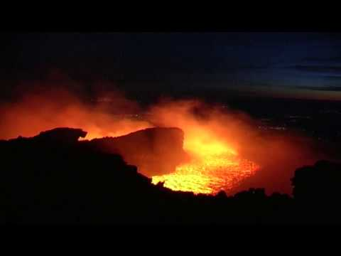 Volcano Passion