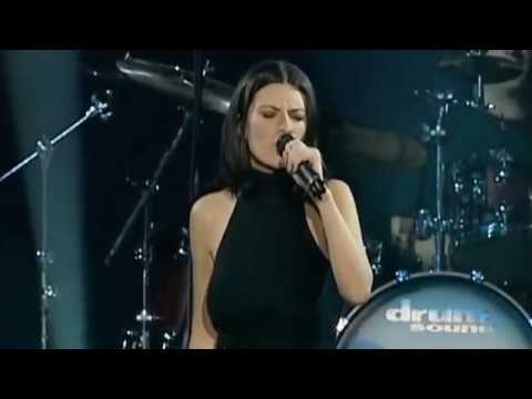 Laura Pausini Gente, World Tour 2001 - 2002