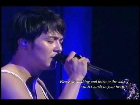 Park Yong Ha ~ STARS ~ 2010 Concert Tour - Last Song [sub]