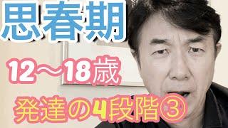 藤井聡太棋士で話題のモンテッソーリ教育!発達の4段階の第三段!やって...