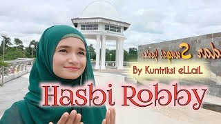 HASBI ROBBY by Kuntriksi Ellail (Official Music Video)