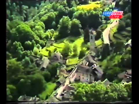 Tour de Suisse 1997 - 06 Bosco Gurin