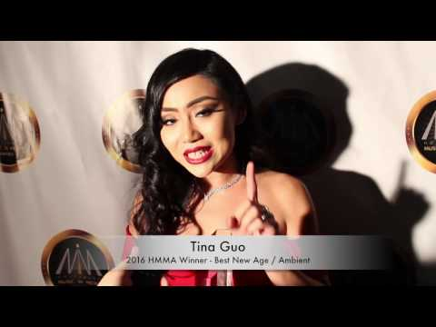 Tina Guo - Best New Age/Ambient