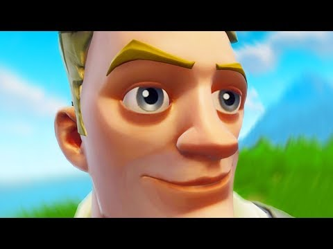 How to be a PRO Fortnite Player
