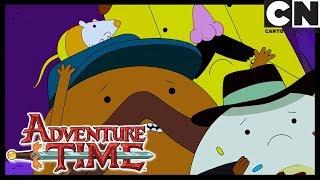 Adventure Time | Nemesis | Cartoon Network