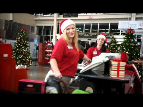 12 ways of Christmas heb - YouTube